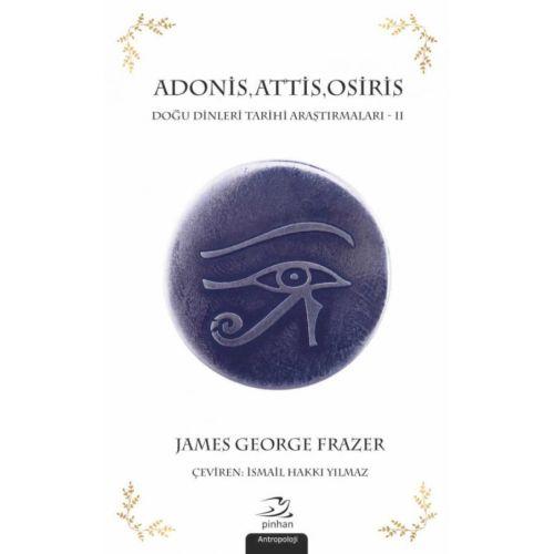 Adonis, Attis, Osiris 2