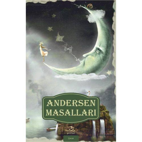 Andersen Masalları 3