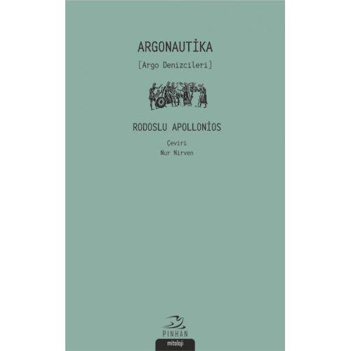Argonautika: Argo Denizcileri