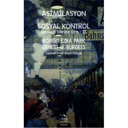 Asimilasyon ve Sosyal Kontrol