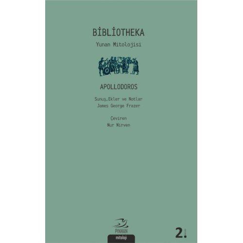 Bibliotheka: Yunan Mitolojisi