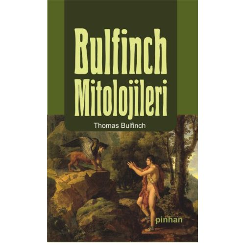 Bulfinch Mitolojileri