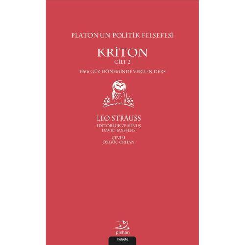 Platon'un Politik Felsefesi: Kriton