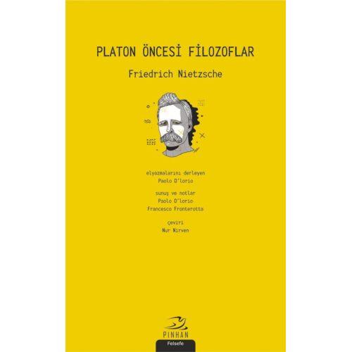 Platon Öncesi Filozoflar